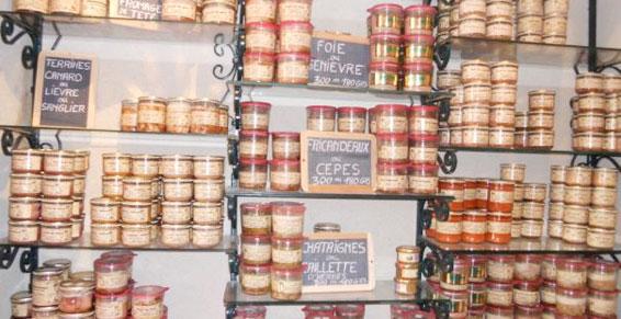produits faits maison à Langogne